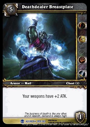 Warcraft Board Game Zasady